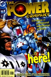 Download The Power Company (1-18 series) Complete