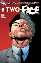 Download Joker's Asylum - Two-Face #01