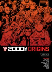 Download 2000AD Origins