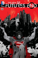 Download The New 52 - Futures End #44