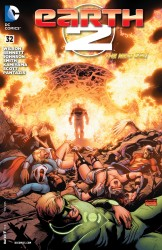 Download Earth 2 #32