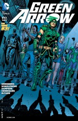 Download Green Arrow #40