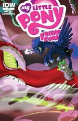 Download My Little Pony - Friends Forever #14