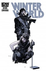 Download Winterworld #00