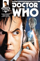 Download Doctor Who The Tenth Doctor #08