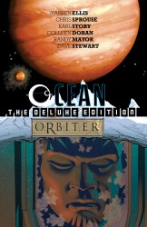 Download Ocean - Orbiter - The Deluxe Edition
