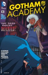 Download Gotham Academy #6