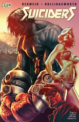 Download Suiciders #2