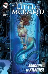 Download Grimm Fairy Tales Presents The Little Mermaid #02