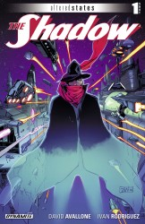 Download Altered States - The Shadow #1