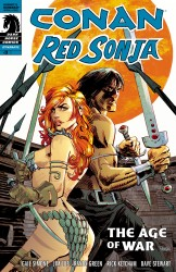 Download Conan Red Sonja #03