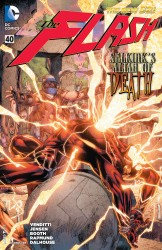 Download The Flash #40