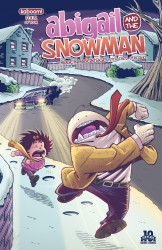 Download Abigail and the Snowman #04