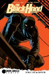 Download The Black Hood #02