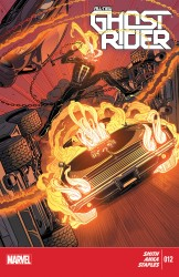 Download All-New Ghost Rider #12