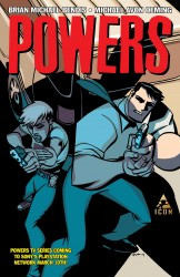 Download Powers #02
