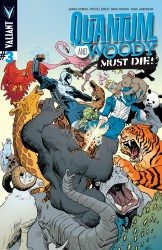 Download Quantum and Woody Must Die! #03