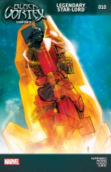 Download Legendary Star-Lord #10