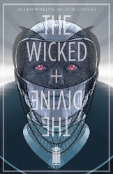 Download The Wicked + The Divine #09