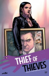 Download Thief of Thieves #27