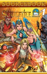 Download The Soulfire Sourcebook #01
