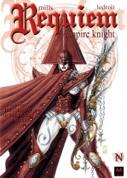 Download Requiem Vampire Knight Vol.7 - The Convent Of The Sisters Of Blood
