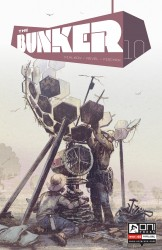 Download The Bunker #10