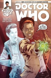 Download Doctor Who The Eleventh Doctor #10