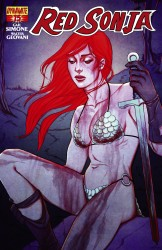 Download Red Sonja #15