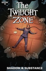 Download Twilight Zone Shadow And Substance #03