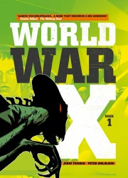 Download World War X Vol.1 - Helius