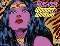 Download Sensation Comics Featuring Wonder Woman #30