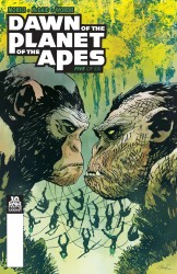 Download Dawn of the Planet of the Apes #05