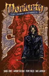 Download Moriarty Vol.1 - The Dark Chamber