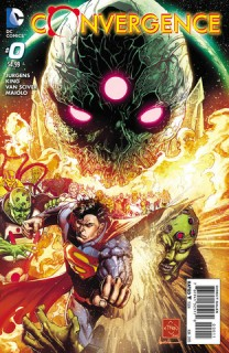 Download Convergence #0