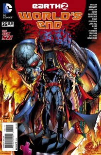 Download Earth 2 - World's End #26