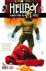 Download Hellboy and the B.P.R.D. 1952 #05