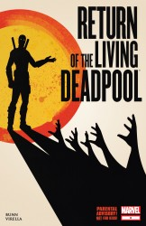 Download Return of the Living Deadpool #03