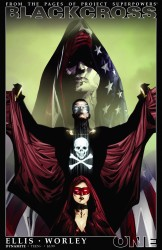 Download Project Superpowers - Blackcross #01
