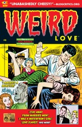 Download WEIRD Love #06