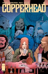Download Copperhead #06