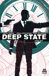 Download Deep State #05