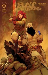 Download Rat Queens #10