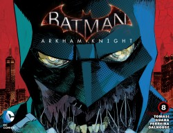 Download Batman - Arkham Knight #08
