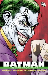 Download Batman - The Man Who Laughs
