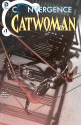 Download Convergence - Catwoman #1