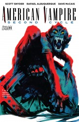 Download American Vampire – Second Cycle #7