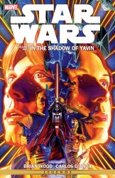 Download Star Wars - In The Shadow Of Yavin Vol.1