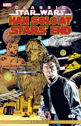 Download Star Wars - Han Solo - At Stars End