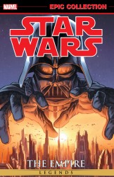 Download Star Wars Legends Epic Collection - The Empire Vol.1